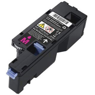 Dell 593-BBLZ Toner magenta KIT 1.4K
