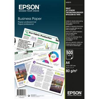 Epson Business Papier DIN A4