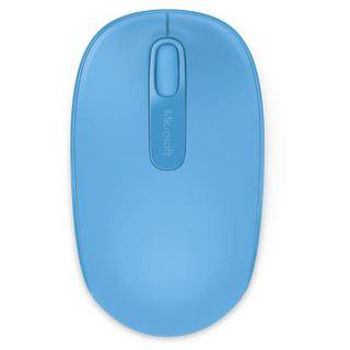 Microsoft 1850 USB Cyan Blue (kabellos)