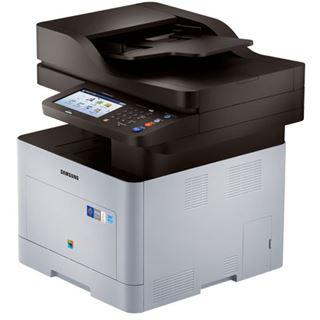 Samsung ProXpress C2680FX Farblaser Drucken / Scannen / Kopieren / Faxen LAN / USB 2.0 / WLAN / NFC