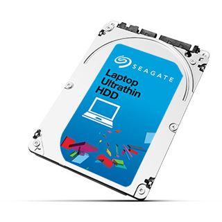 """500GB Seagate Laptop Ultrathin ST500LT033 16MB 2.5"""" (6.4cm) SATA 6Gb/s"""