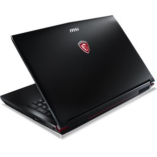 "Notebook 15.6"" (39,62cm) MSI GP62 2QE Leopard Pro - GP62-2QEi781"