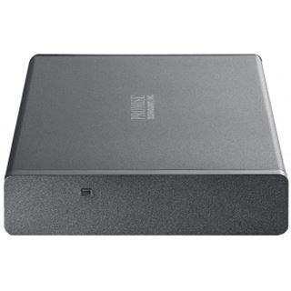 """1000GB Promise Pegasus2 R2+ F40PR2P00000008 3.5"""" (8.9cm) Thunderbolt / USB 3.0 schwarz"""