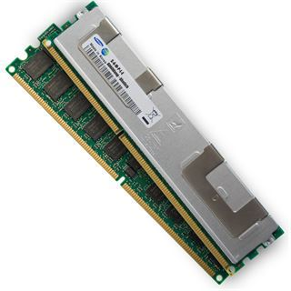 8GB Samsung M393B1G73EB0 DDR3-1600 regECC DIMM CL11 Single