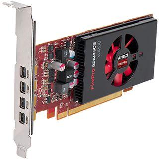 2GB Dell FirePro W4100 Aktiv PCIe 3.0 x16 (Retail)