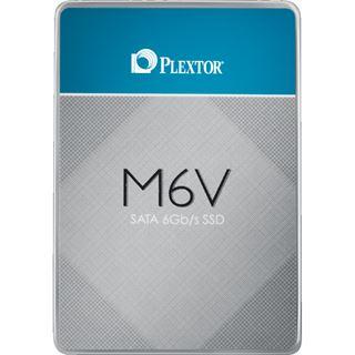 "256GB Plextor M6V 2.5"" (6.4cm) SATA 6Gb/s MLC Toggle (PX-256M6V)"