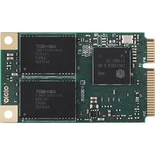 128GB Plextor M6MV mSATA mSATA 6Gb/s MLC (PX-128M6MV)