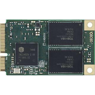 256GB Plextor M6MV mSATA mSATA 6Gb/s MLC Toggle (PX-256M6MV)