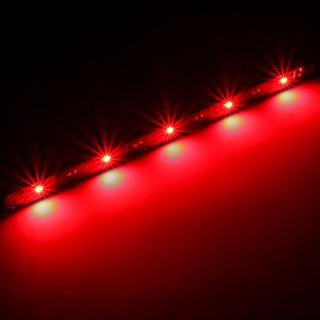 Xigmatek Xi-Ray LED-Band 2x 15cm rot