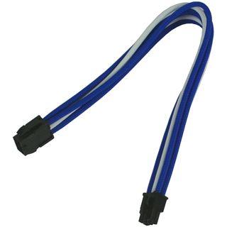 Nanoxia 6-Pin PCI-E Verlängerung 30 cm