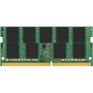8GB Kingston ValueRAM DDR4-2133 ECC SO-DIMM CL15 Single