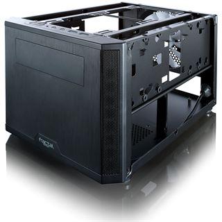 Fractal Design Core 500 Wuerfel ohne Netzteil schwarz