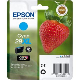 Epson Home Ink 29XL cyan