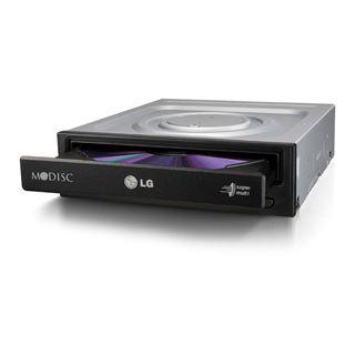 LG Electronics GH24NSD1 DVD-Writer SATA intern schwarz Bulk