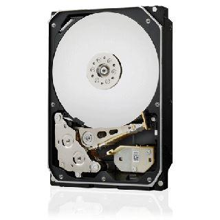 """8000GB Hitachi Ultrastar He8 0F23267 128MB 3.5"""" (8.9cm) SATA 3Gb/s"""
