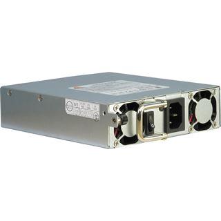 2x 450 Watt Inter-Tech 99997001 Non-Modular 80+ Silver