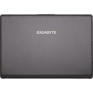 """Notebook 14.0"""" (35,56cm) Gigabyte P34Wv4-W1"""
