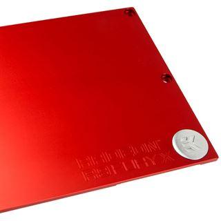 EK Water Blocks EK-FC R9 rot Backplate für Radeon R9 Fury X (3831109830888)