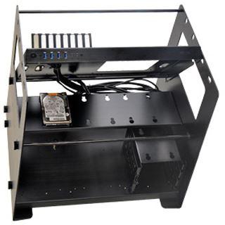 Lian Li T80-3 Mainboardtray für T80 schwarz