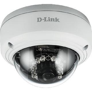 D-Link DCS-4602EV PoE Dome Vigilance Outdoor Kamera