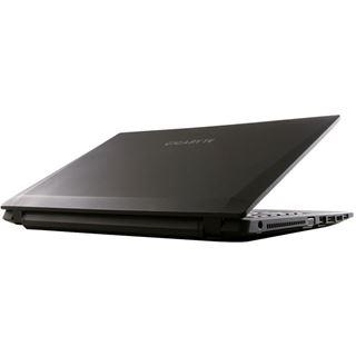 """Notebook 15.6"""" (39,62cm) Gigabyte GA-P15Fv3-W1"""
