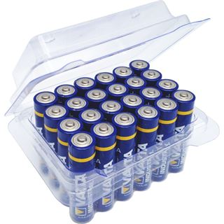 Varta Alkaline Micro AAA LR03 1.5V bulk