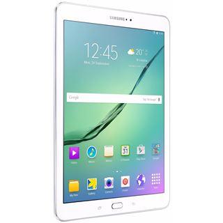 """9.7"""" (24,64cm) Samsung Galaxy Tab S2 9.7 LTE / WiFi / Bluetooth V4.1 32GB weiss"""