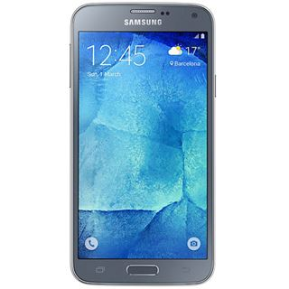 Samsung Galaxy S5 Neo G903F 16 GB silber