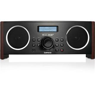 Lenco DR-02S DAB+ Radio