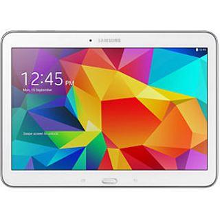 """10.1"""" (25,65cm) Samsung Galaxy Tab 4 10.1 T533N WiFi / Bluetooth V4.0 16GB weiss"""