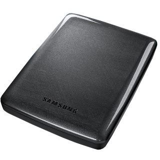 "500GB Samsung P3 Portable STSHX-MT050DF 2.5"" (6.4cm) USB 3.0 schwarz"
