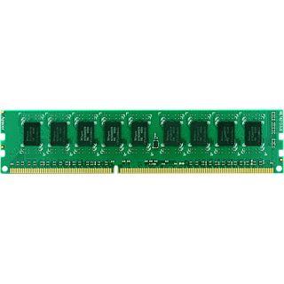Synology 2x Arbeitsspeicher 2x 2GB ECC DDR3 für Disk- und Rack Station (ECCRAMDDR3-16002GBX2)