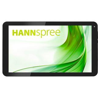 """10.1"""" (25,65cm) Hannspree HANNSpad 101 Helios WiFi / Bluetooth V4.0 / GPS 8GB schwarz"""