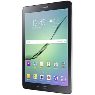 """9.7"""" (24,64cm) Samsung Galaxy Tab S2 9.7 T815N LTE / WiFi / Bluetooth V4.1 32GB schwarz"""
