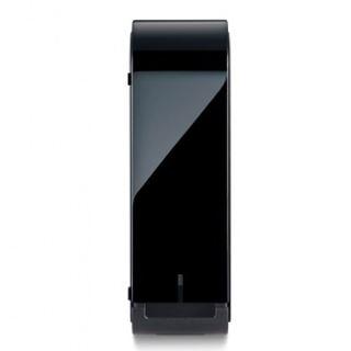 "4000GB Buffalo DriveStation Velocity HD-LX4.0TU3-EU 3.5"" (8.9cm) USB 3.0 schwarz"