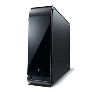 "6000GB Buffalo DriveStation Velocity HD-LX6.0TU3-EU 3.5"" (8.9cm) USB 3.0 schwarz"