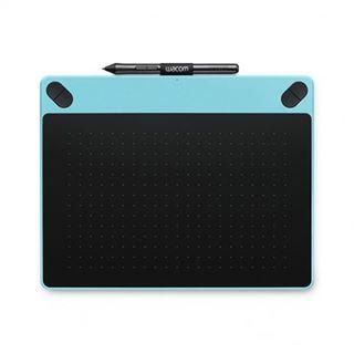 Wacom Intuos Draw S 152x95 mm USB blau