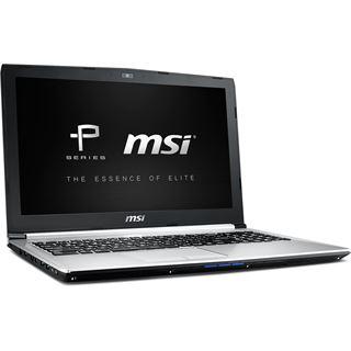 """Notebook 15.6"""" (39,62cm) MSI PE60 2QE Prestige - PE60-2QEi716H11BW"""