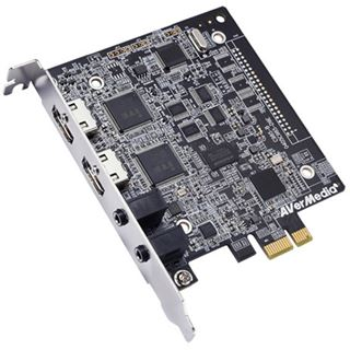 Avermedia Video Capture Card AVerMedia Gamer HD