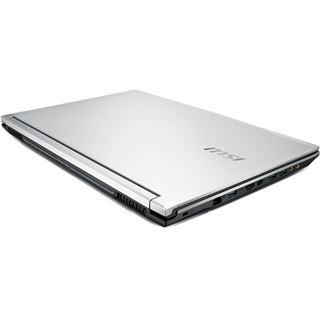 """Notebook 17.3"""" (43,94cm) MSI PE70 2QE Prestige - PE70-2QEi78H11 Win 10"""