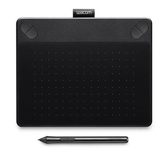 Wacom Intuos Photo S 152x95 mm USB schwarz