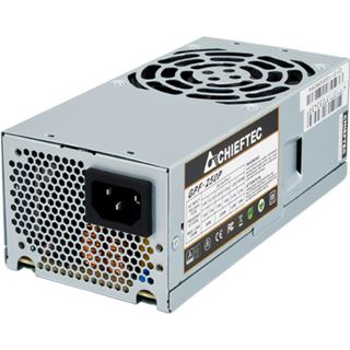 250 Watt Chieftec Smart Series Non-Modular 80+ Bronze