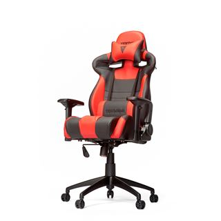 VERTAGEAR Racing Series SL4000 Gaming Chair schwarz/rot