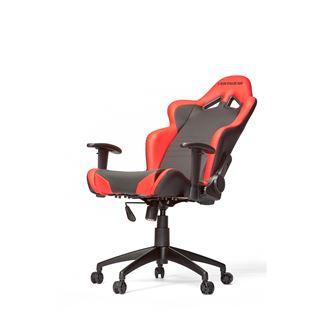 VERTAGEAR Racing Series SL2000 Gaming Chair schwarz/rot