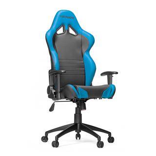 VERTAGEAR Racing Series SL2000 Gaming Chair schwarz/blau