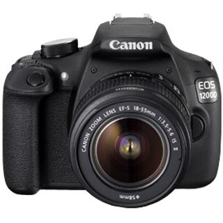 Canon EOS 1200D EF-S 18-55mm DC III Kit