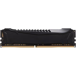 8GB Kingston HyperX Savage DDR4-2400 DIMM CL12 Single