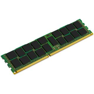 16GB Kingston ValueRAM Hynix B DDR3L-1600 regECC DIMM CL11 Single