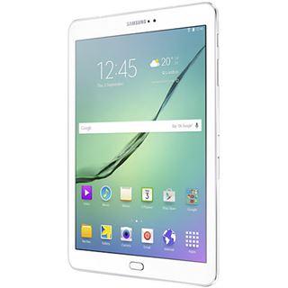 """9.7"""" (24,64cm) Samsung Galaxy Tab S2 9.7 T810N WiFi / Bluetooth V4.1 32GB weiss"""