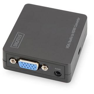 Digitus Video CONV. VGA/AUDIO TO HDMI (DS-40131)